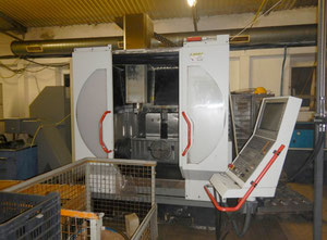 Hermle B 300 U Machining center - 5 axis
