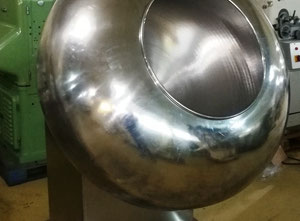 8x Stainless Steel Coating Pans