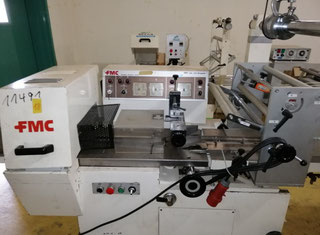 FMC WA-120 P90417034