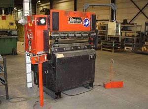 AMADA PROMECAM IT 25x1250 Abkantpresse CNC/NC