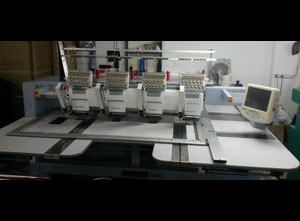 Barudan BEDSH Embroidery machine