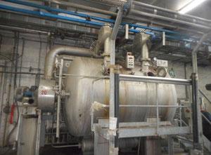 Then AFS 450 Einfärbungsmaschine