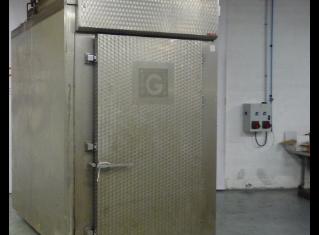 Gernal Cellule de cuisson P90417123