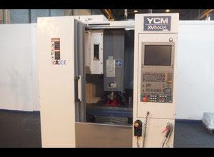 Ycm XV 560A Bearbeitungszentrum Vertikal