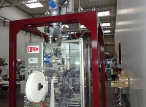 opem CL-80 Coffee Pods Packaging Machine