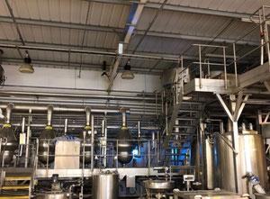 Foodmek Cooking System Lebensmittelmaschinen