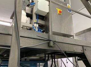 Radpak Linear Weigher Bagging Line P90417159