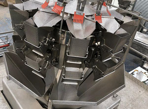 Ishida ccw-nz-210we-s/30-wp Multihead weigher