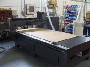 Barcenas SW-1325V CNC Fräsmaschine Vertikal