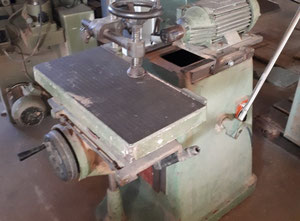 Used Bucatrice 1T drilling machine