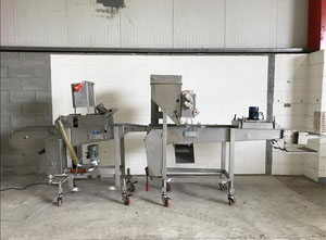 Koppens ER400 Coating machine