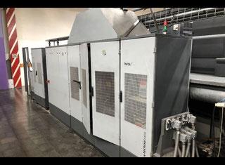 Heidelberg CD74-4+LX F UV P90418104