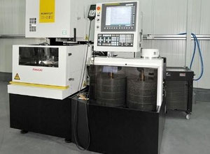 fanuc robocut alpha oie Wire cutting edm machine