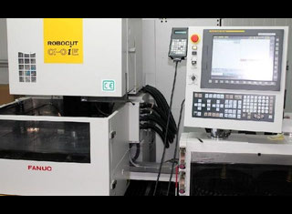 Fanuc Robocut Alpha OIE P90418119