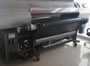 Prensa textil La Meccanica Qualijet R500