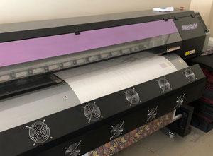 Prensa textil Mimaki SWJ 320/ S4 (4 Heads)