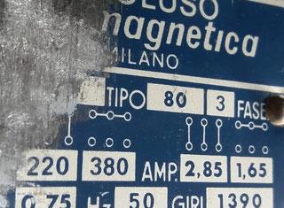 Alluminio Mauceri - P90418155