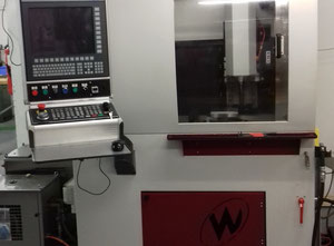 Witech WITECH 615 high speed machining center