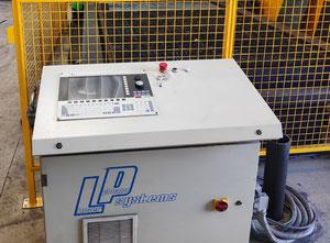 2b67095b1 Used Hypertherm Laser Plasma System LP 10 Cutting machine - Plasma / gas
