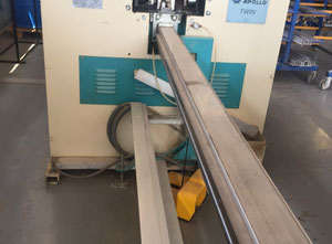 Curvadora de tubo Apollo CNC PUNCHING LINE 22T
