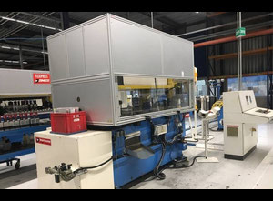 Dimeco Inotecno 40 Complete Stamping Line