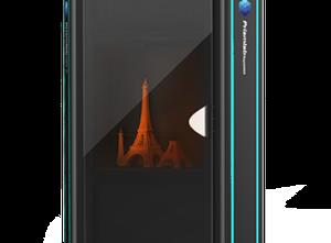 Prismlab RP400 3D-Drucker