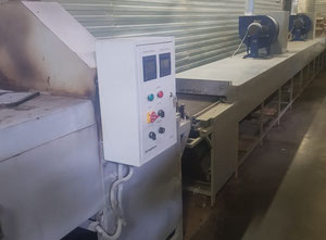 MF 600 Complete biscuit or croissant production line