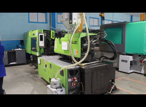 Welltec TTI 260SE Injection moulding machine (all electric)
