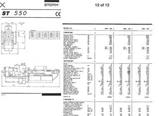 Stork ST 550 - 4000 P90422017