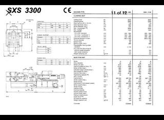 Stork SXS 3300 - 2150 P90422018