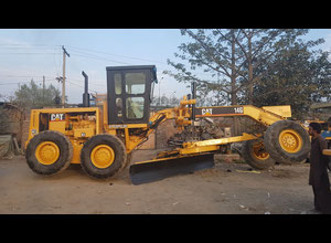 Caterpillar 14 G Verdichter