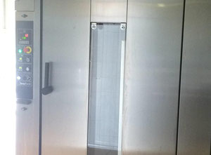 Danziforni Srl Prisma S1 80100 SC Industrial oven