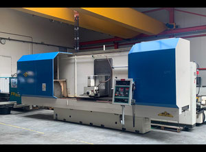 ELB BD 20 SPS - NK Surface grinding machine