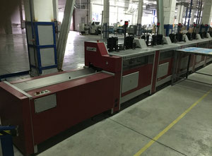 Binding Line MM Tigra