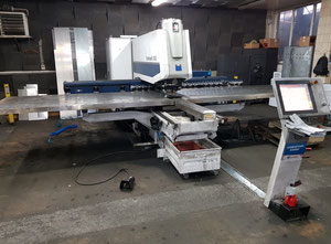 Punch makinesi Trumpf TruPunch 3000