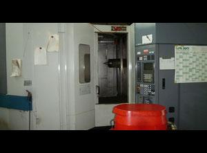 Mori Seiki SH 63 Горизонтальный обрабатывающий центр