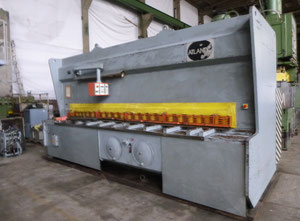 Atlantic AT SLX 4016 hydraulic shear