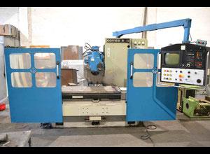 Cnc yatay freze makinesi Correa A10 CNC