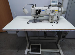 Cosedora automática Juki 2212-7 i 2210-7