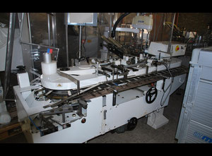 CAM AV 65 Cartoning machine / cartoner - Vertical