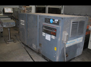 Yağlı vidalı kompresör ATLAS COPCO GA 508