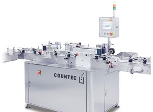 COUNTEC LB-120 Labeller