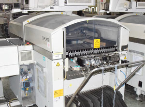 Assemblatrice SMT Siemens Siplace S20