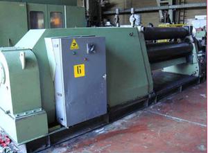 Calandra usata OMEG CIW 2000 X 15 mm