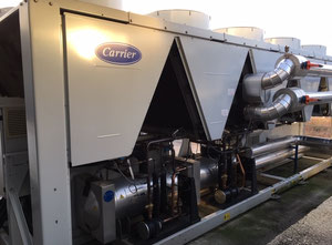 CARRIER 30XA cooling unit