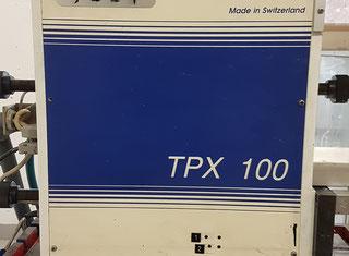 Tecaprint TPX 100 Plato revolver P90425022