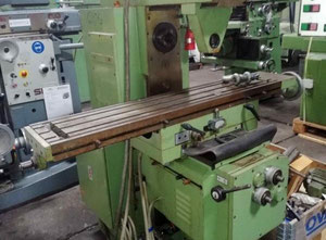 MILKO 35R Horizontal milling machine