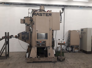 Raster 90 SL-4S Stamping press
