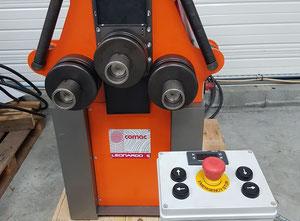 COMAC LEONARDO Profile bending machine