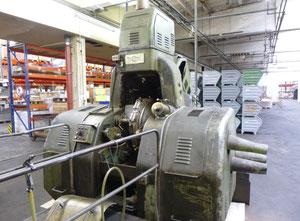 Máquina de transferencia Gnutti FMF.9-125